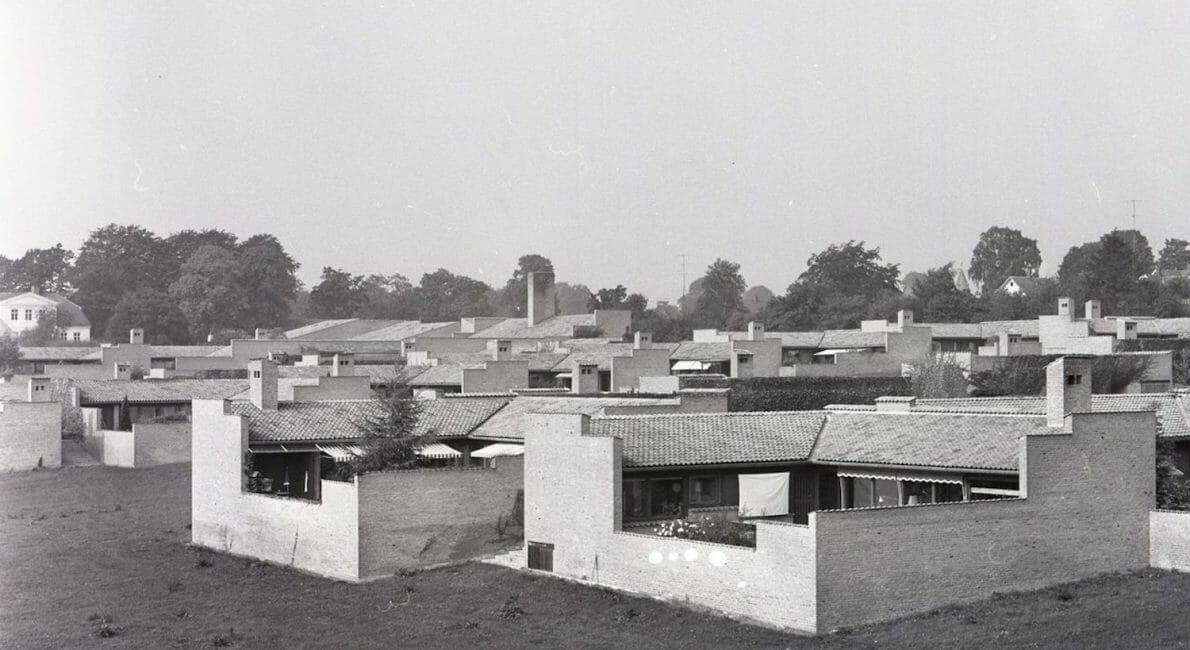 Fredensborghusene 1962