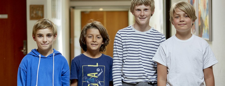 Sommerskolen i Danmark - Danes Worldwide