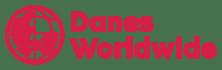 Danes Worldwide logo uden baggrund