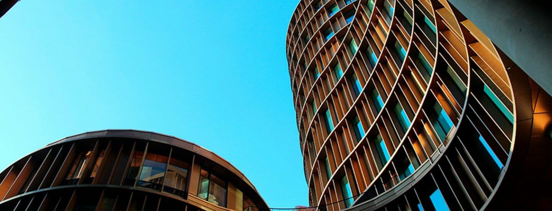 Dansk arkitektur attraktion