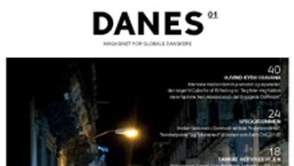 Danes magasin 2019