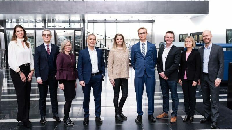 Danes Worldwide ekspertpanel