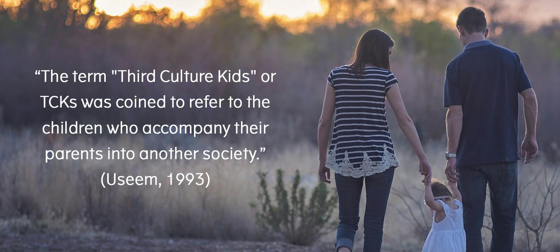 definition af TCK / third culture kids - danes worldwide.