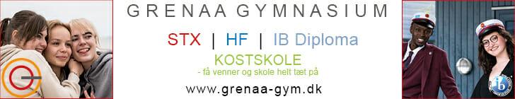 Grenaa Gymnasium