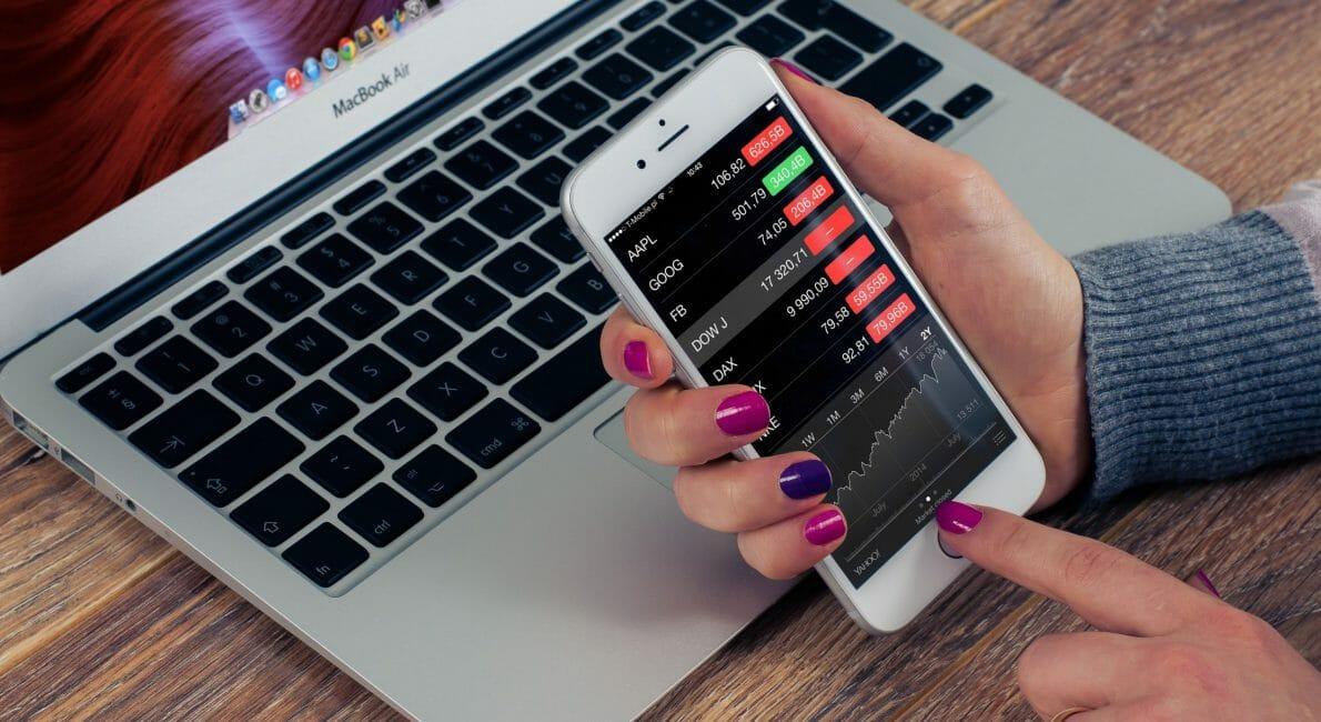 Investeringswebinar Danes Worldwide