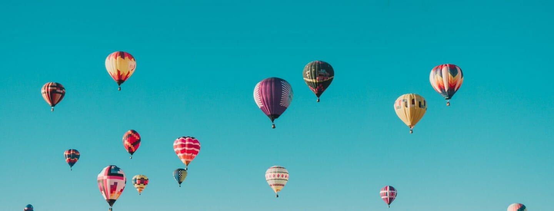 balloner, kalender, arrangementer, arrangementkalender