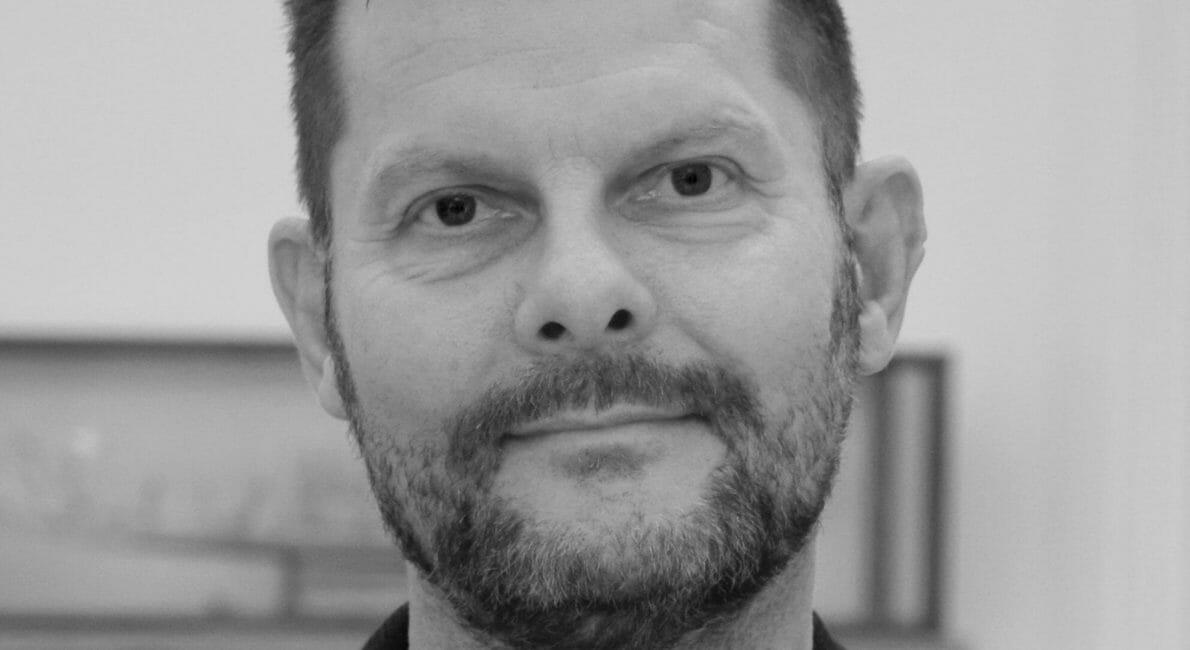 Jan Ladefoged Mikkelsen