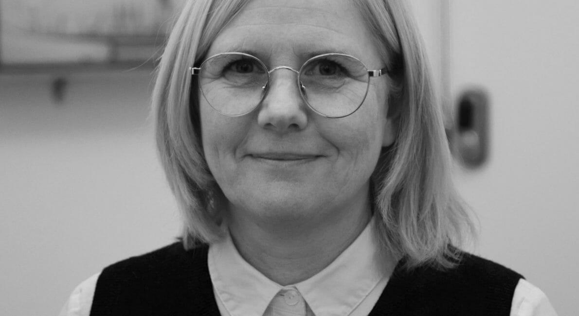 Medarbejderfoto - Anja Kjær