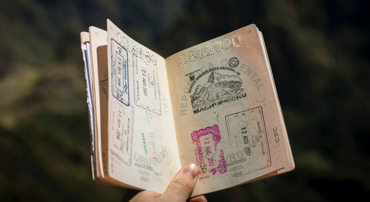 pas, sagsbehandlingstid, bevarelse af statsborgerskab