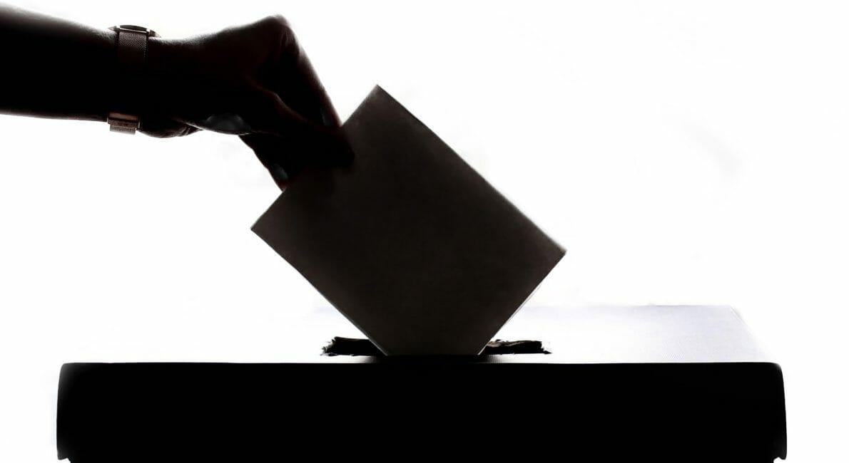 stemmeret for udanlandsdanskere, danes worldwide